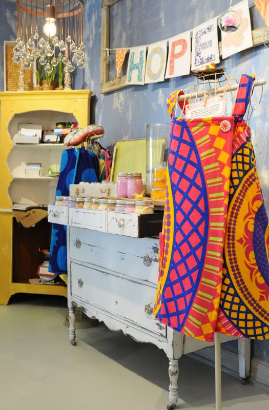 Shoppe561 - Shop Local - Local artisans and builders
