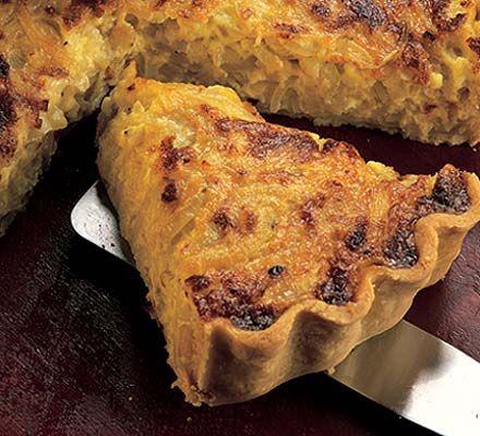 1000+ ideas about Onion Tart on Pinterest | Caramelised ...