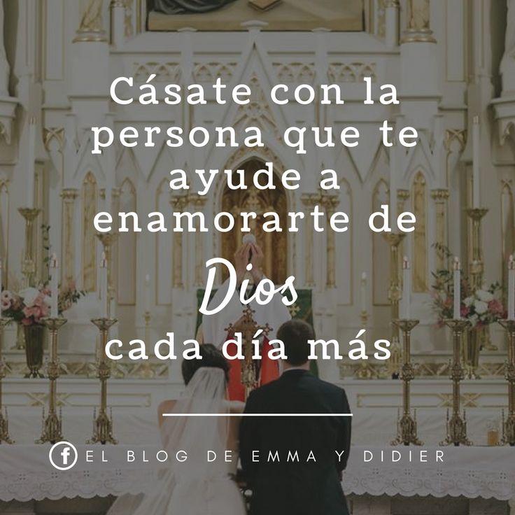www.emmaydidier.wordpress.com #matrimonio #Dios #iglesiacatólica