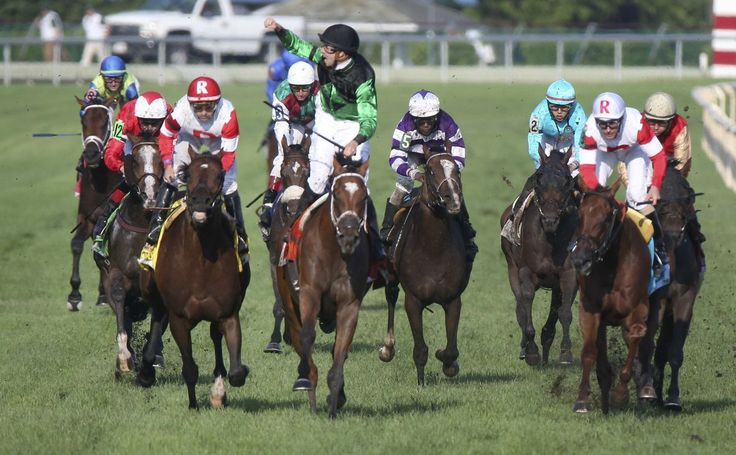 Arlington Racecourse owner passes on casino bid under new