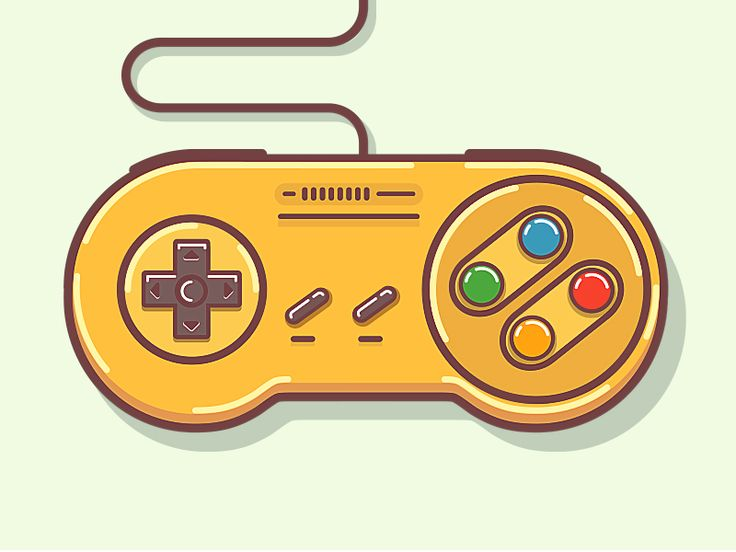 Working on some retro gaming icons, will be available soon.