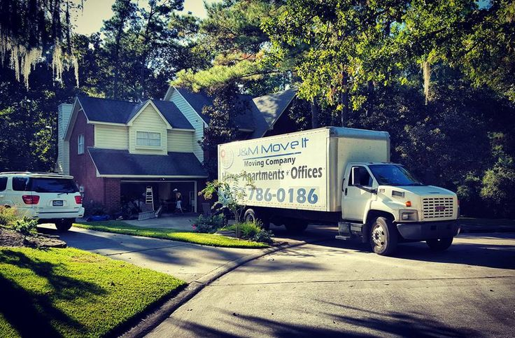 Need Professional Movers In Pasadena? Hire The Moving Company That Knows What It's Doing, Texas Move-It Moving Company