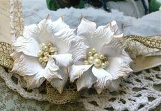 SIMPLY PAPER: TUTORIAL - Versatile flowers