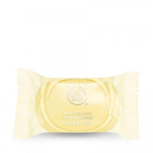 The Body Shop Moringa Soap 100 gm To Buy : http://onerx.in/the-body-shop-moringa-soap-100gm.html