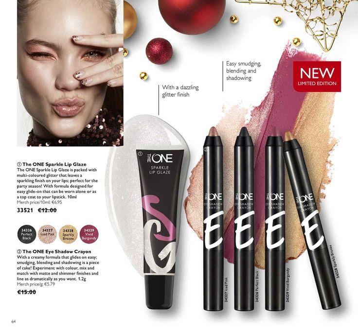 Next Digital Catalogue | Oriflame Cosmetics