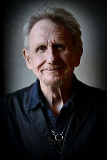 2013Photo-ReneMuratAuberjonois   Actor, Voice Actor, Book Narrator, Radio Dramatist, TV & Theatrical Director - B.1940