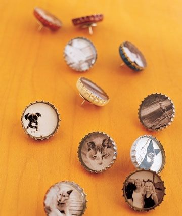 bottlecap tumbtacks