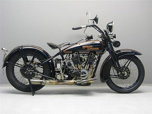1928 Harley Davidson Ba Single: Http://vintage Harley Davidson Photo