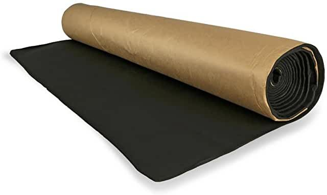 Amazon Ca Tms Mass Loaded Vinyl 4 X 10 40 Sf 1 Lb Mlv Soundproofing Barrier Highest Quality In 2020 Sound Proofing Vinyl Barrier