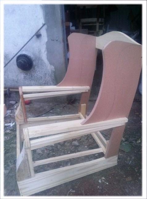 Las 25 mejores ideas sobre sillon berger en pinterest for Fabricantes de sillas para bolear zapatos
