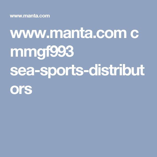 www.manta.com c mmgf993 sea-sports-distributors