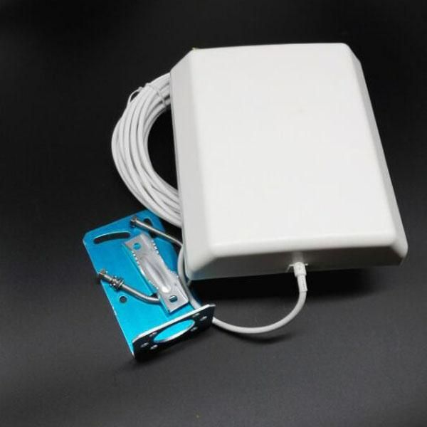 high gain wireless wifi 14dbi outdoor antenna 2.4ghz 14dbi panel patch antenna with 10 cable