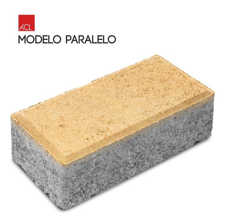 Modelo Paralelo Paralelo (Parallel) Model #acl #acimenteiradolouro #aclouro #pavimentodebetao #betao #arquitectura #concreteflooring #concrete #architecture #architekur