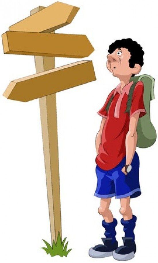 TDAH: Actividad para entrenar la toma de decisiones.