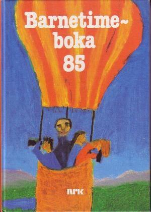 """""""Barnetimeboka 85"""""""