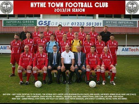 Hythe Town F.C