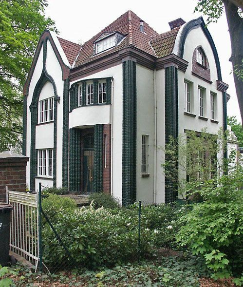 17 best images about peter behrens on pinterest for Behrens house