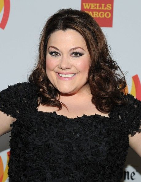 Brooke Elliott Hair