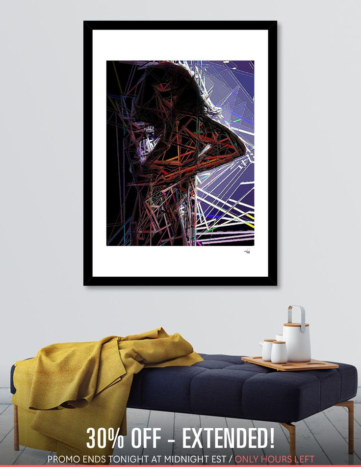 Discover «bjork», Numbered Edition Fine Art Print by vividvivi - From $19 - Curioos
