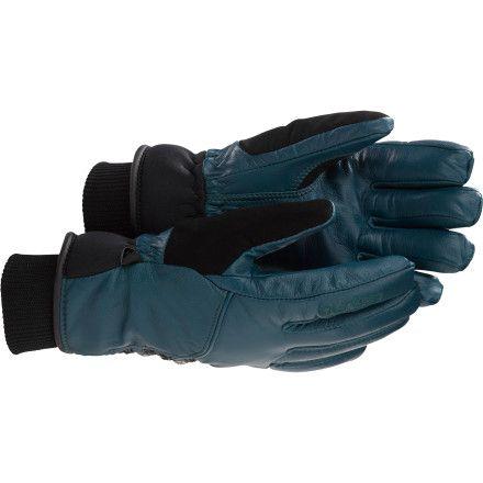 Burton Favorite Leather Glove - Women's