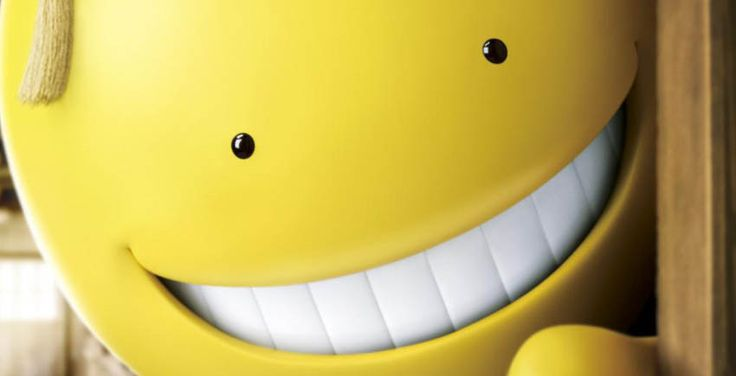 [Review] Assassination Classroom Live-Action Movie - http://www.afachan.asia/2015/06/review-assassination-classroom-live-action/