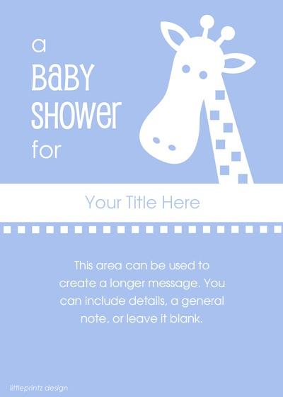 26 Best Baby Shower E Invitations Images On Pinterest E