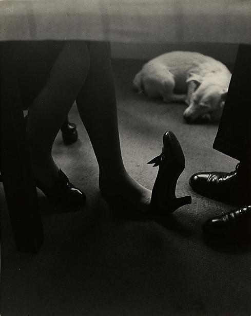 Bill Brandt - London, 1930