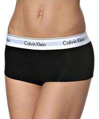 Calvin Klein Dámské kalhotky F3788E-001 Black S