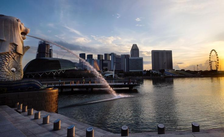 Picture-perfect Singapore work trip - The West Australian
