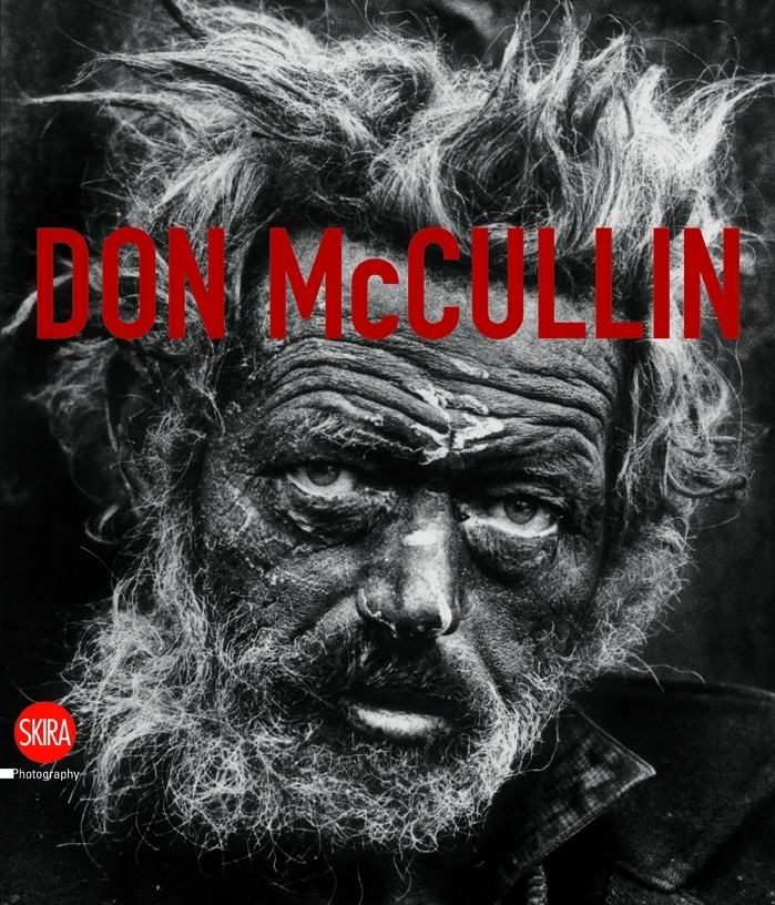 "This is the best Don McCullin book. While best known as a war and documentary photographer, Mr McCullin took up landscape photography later in life, and his landscapes are wonderful. ""Don McCullin. La pace impossibile. Dalle fotografie di guerra ai paesaggi, 1958-2011"", a cura di Parmiggiani Sandro, 2012"