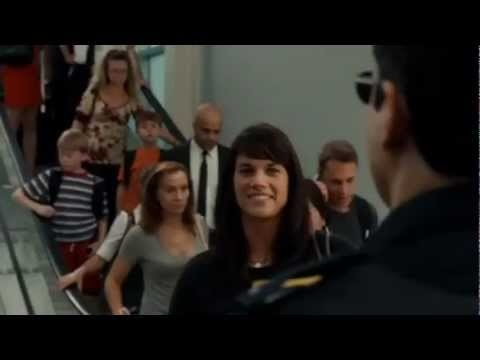 """Sam and Andy (Rookie Blue) - S3 """"Serve or Protect"""" promo - McSwarek version"""