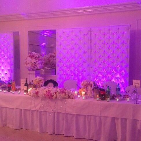 #wedding #decorations
