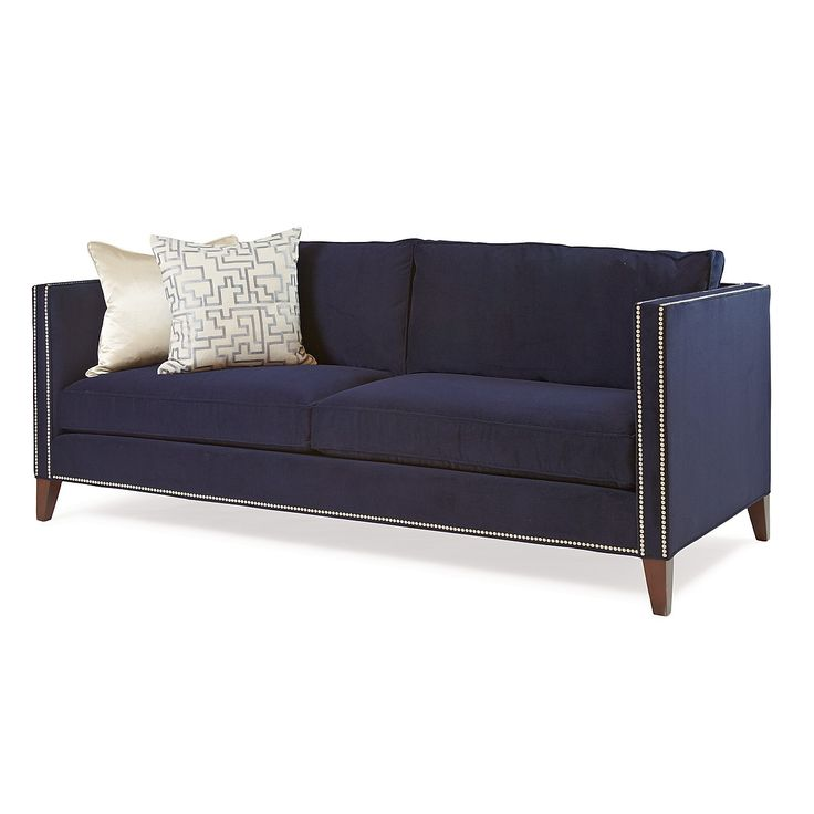 Mitchell Gold Bob Williams Liam Sofa