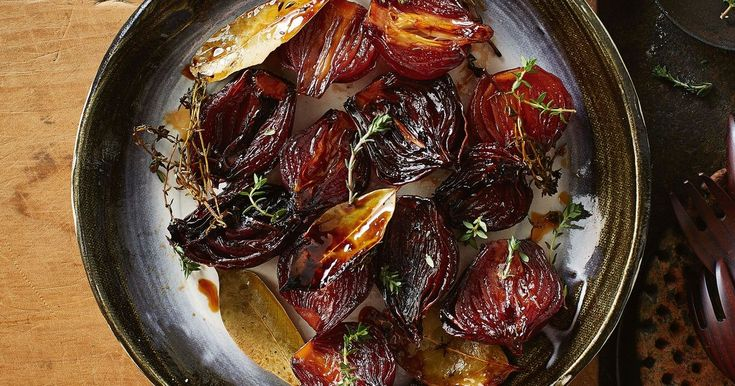 No barbecue is complete without these easy and impressive caramelised onions.