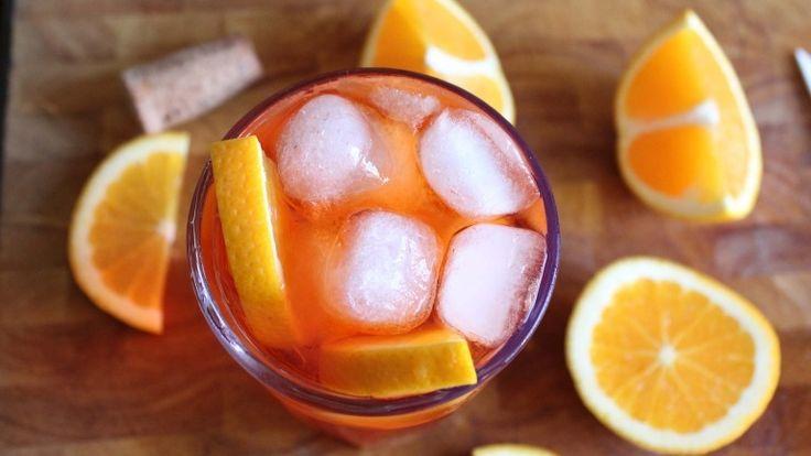 Spritz, cocktail alcolici ricette, ricette da fare a casa