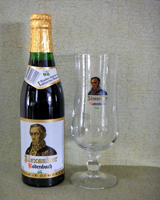 z- Rodenbach Alexander {This is the best beer I have ever had}