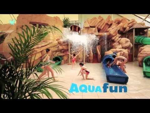 Aqualibi Waterpretpark