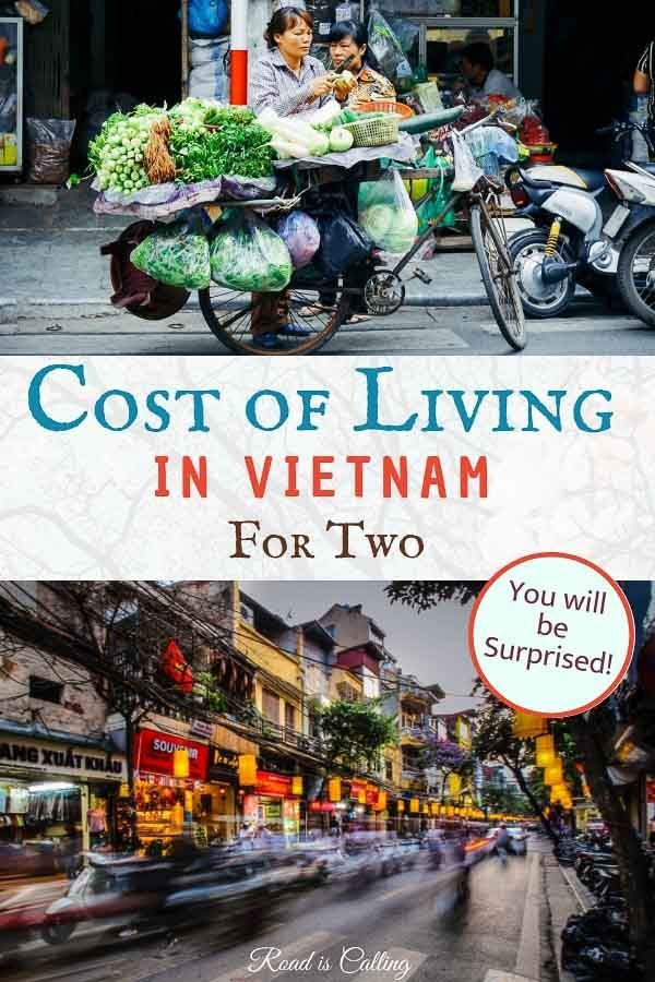 Much Does It Cost To Live In Vietnam