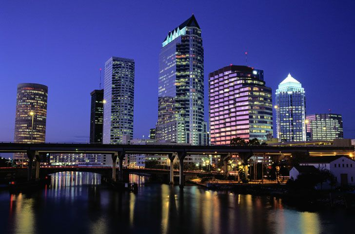 Sago Tampa Data Center Visit Other Beautiful Places In Tampa Usa With Us