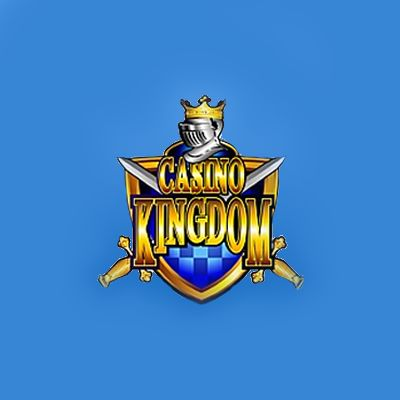 KINGDOM CASINO ​Launched in June 2002, Casino Kingdom offers players a high quality site with an impressive medieval theme, an easy download and a great matching sign up bonus where you can get $77 FREE. ​The casino's extreme ease of use adds ​to its appeal.
