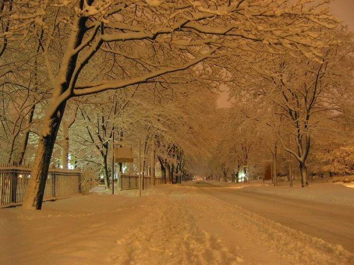 Quebec, Canada (Picture: Oana Chelaru-Murarus)