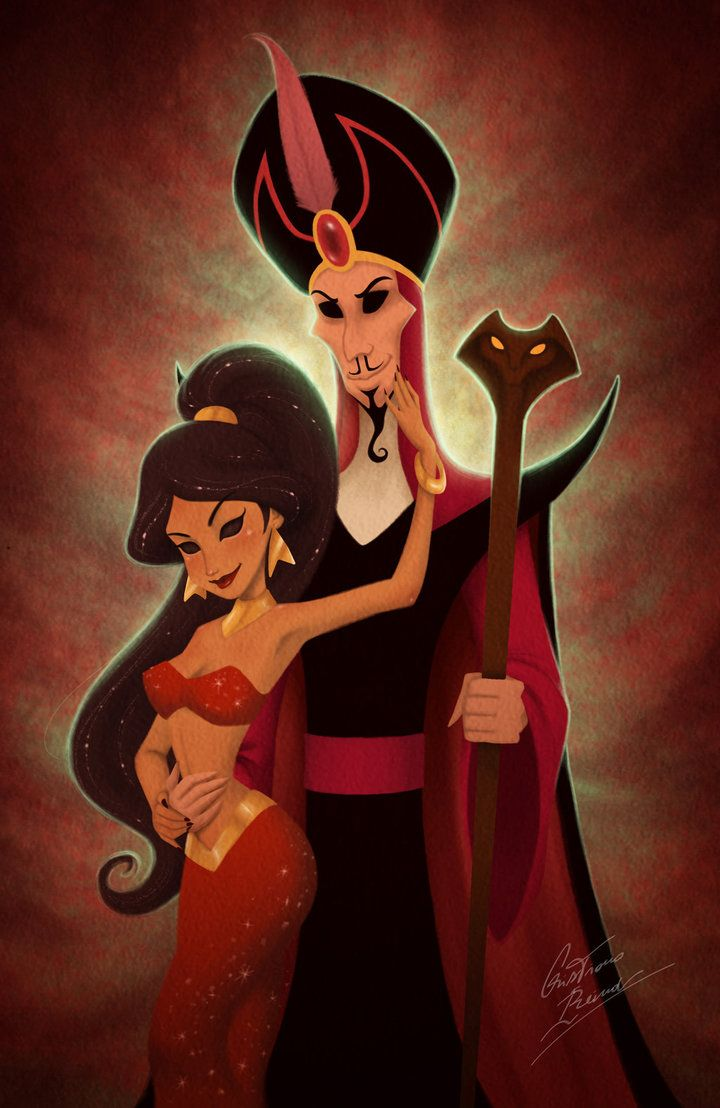 Seduced By Evil By Cristianoreina Deviantart Com On