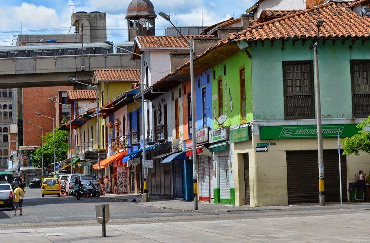 """Fotoviaje: Medellín, Antioquia, Colombia. Día 12 """"¡Mi último ..."""