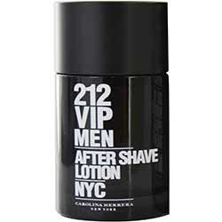 212 VIP AFTERSHAVE 3.4 OZ