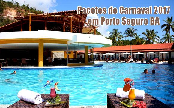 Carnaval 2017 em Porto Seguro com 15% OFF #pacotes #carnaval2017 #portoseguro #promoção #viagens
