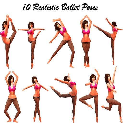 219 best images about Dance poses ballet on Pinterest