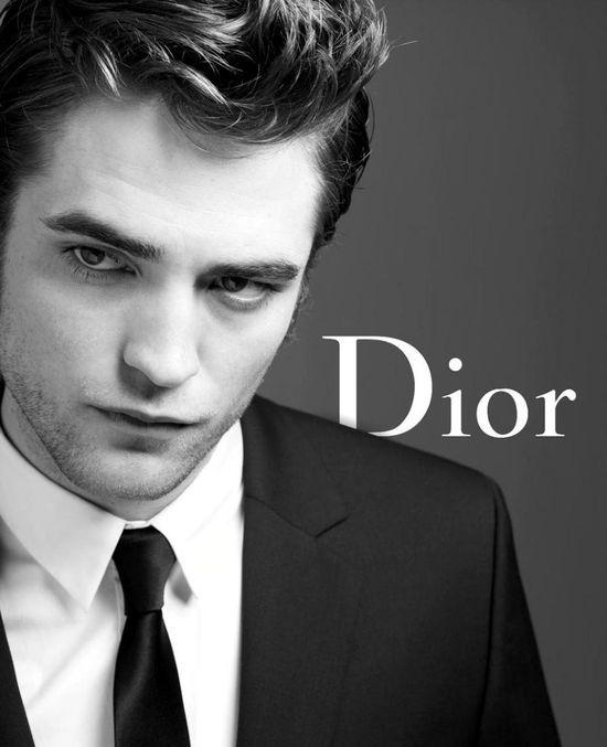 Robert Pattinson: Classic, Sophisticated, Chic