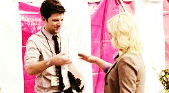 29 Reasons Leslie Knope And Ben Wyatt Are The Most Perfect Fictional Couple Around