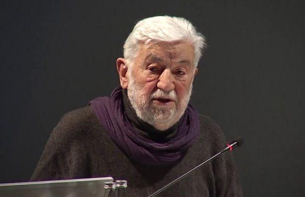 ARKEOFİLİ ///  Yüksek Mimar Cengiz Bektaş ile Mimarlık ve Arkeoloji Röportajı