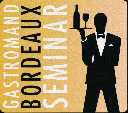 Join us and drink some bordeaux!